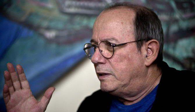 El cantante Silvio Rodríguez criticó a la agencia USAID por su intento de reclutar a raperos cubanos para revelarse contra el gobierno. (AP/RAMÓN ESPINOSA)