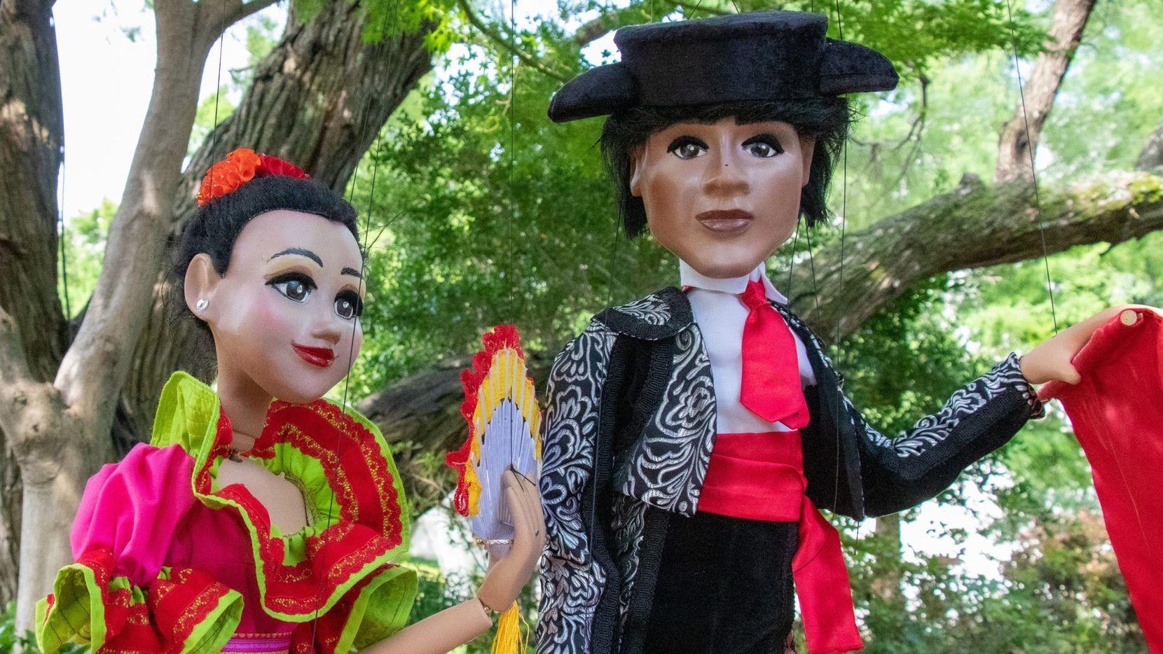 State Fair of Texas incorpora un show de marionetas diario para la edición 2019.