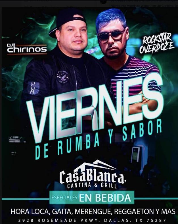 DJ Chirinos