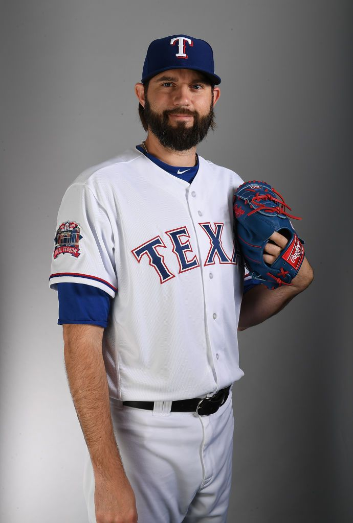 Jason Hammel #39 (Photo by Norm Hall/Getty Images)