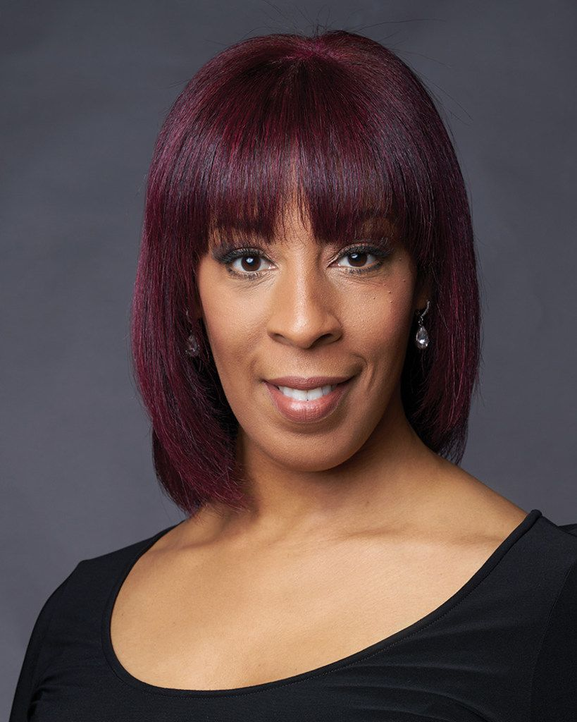 Melissa M. Young has been named the fourth artistic director of Dallas Black Dance Theatre, the oldest dance company in North Texas.