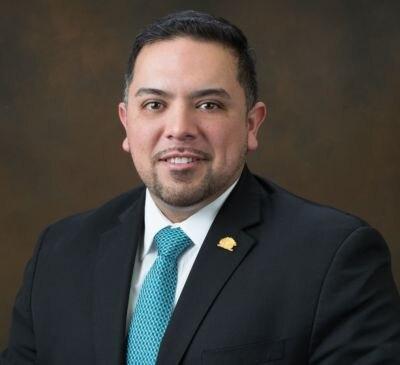 Juan Carlos González es el más reciente presidente de la mesa directiva de IHCC. Estuco en su cargo hasta el jueves. (Cortesía: IHCC)