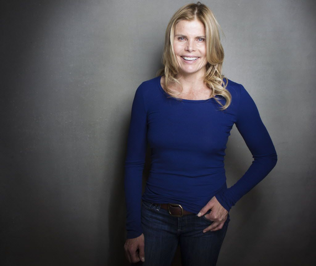 Actress Mariel Hemingway is the first celebrity guest for Movies at The Statler, which kicks off a three-movie series.