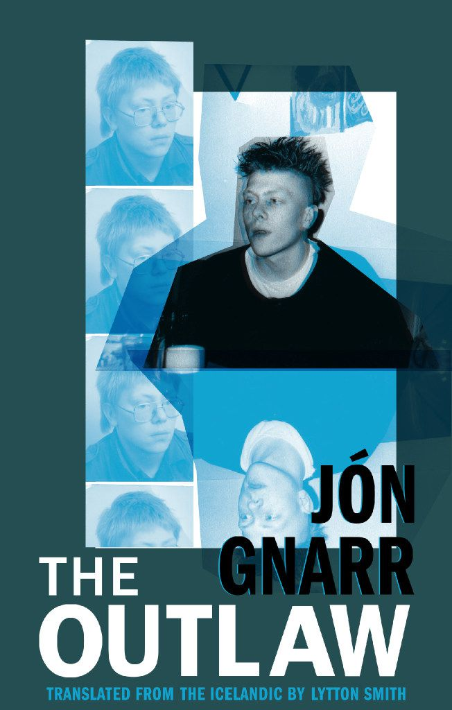 The Outlaw, by Jon Gnarr