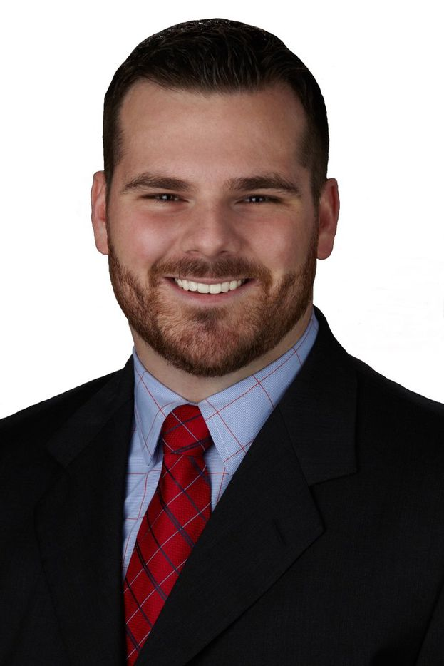 Weaver promoted Colby Horn to director of real estate and hospitality services.