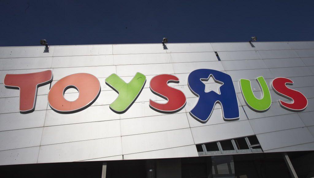 Seis tiendas de Toys R Us cerrarán en el Norte de Texas. AP