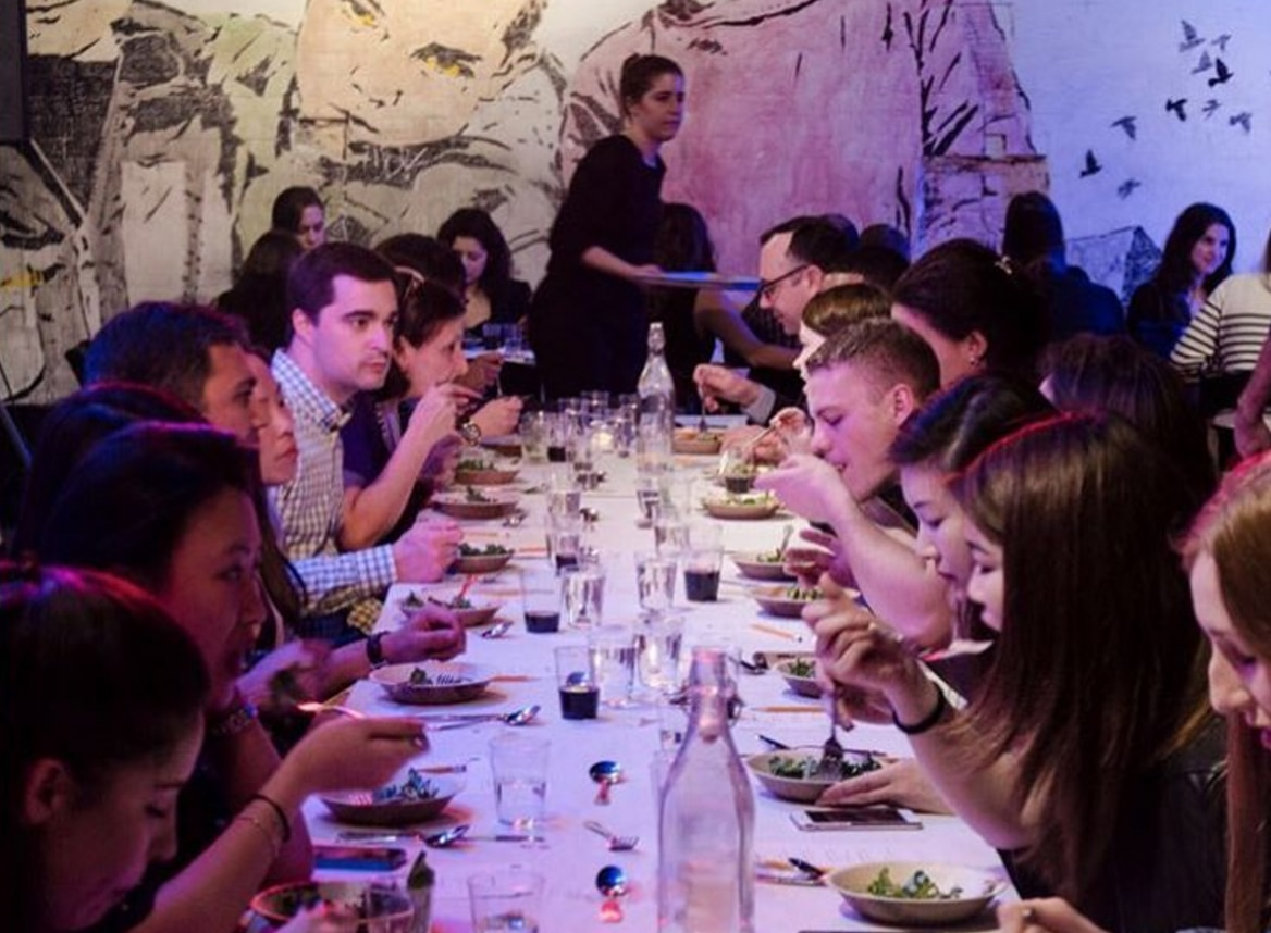 Dinner Lab is shutting down after operating underground suppers in more than 30 cities in the United States.