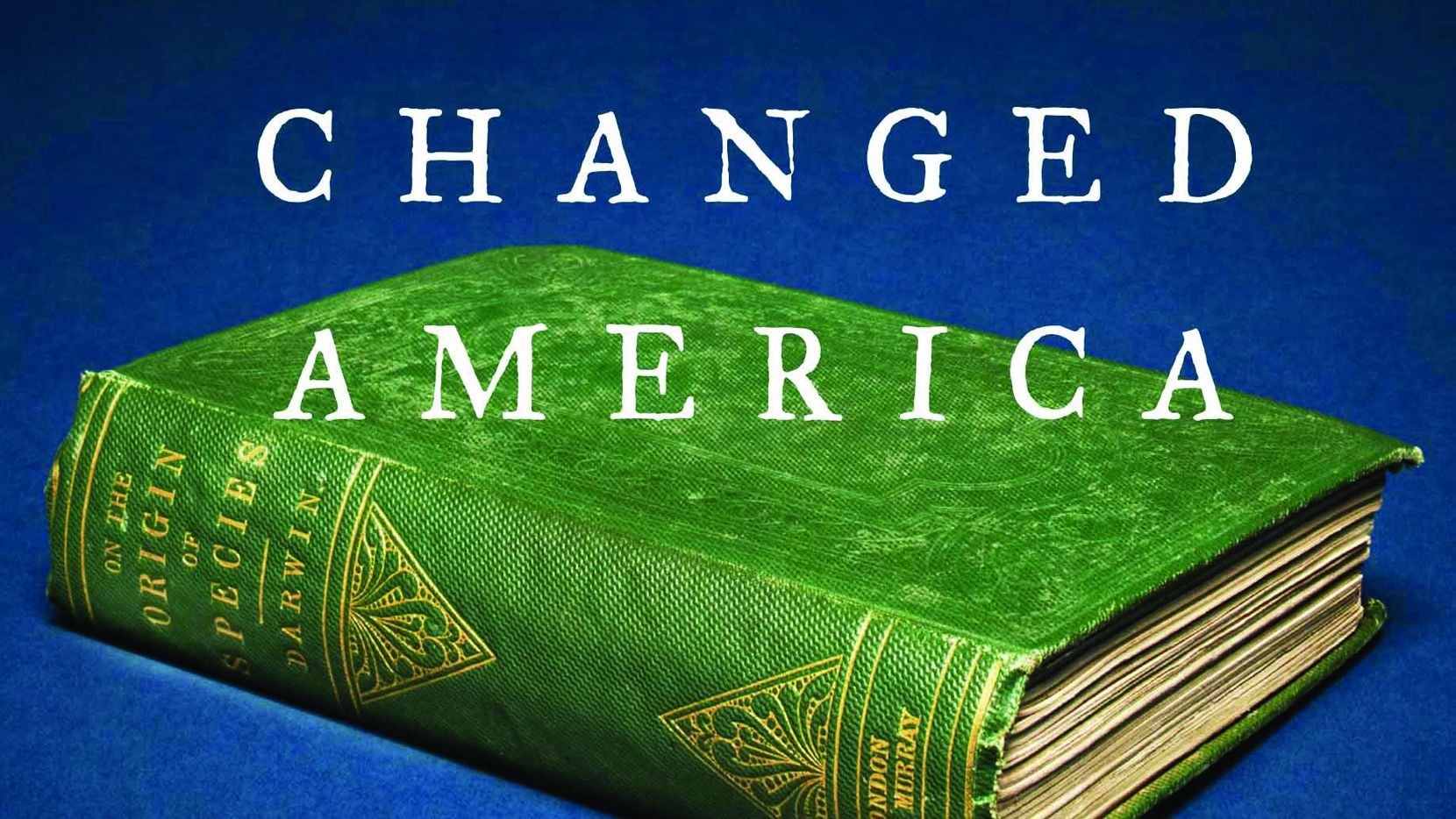"""Randall Fuller's """"The Book That Changed America"""""""