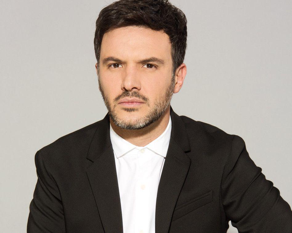 El actor Álex de la Madrid (foto) tuvo que realizar varias pruebas y castings para el papel, y recibió el visto bueno del mismo José José./ AGENCIA REFORMA