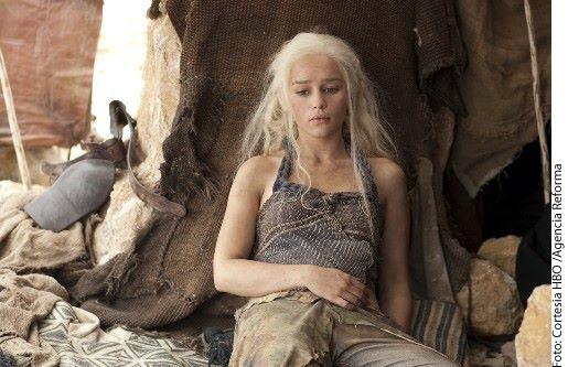 """Una empresa llamó la atención por permitirle a sus empleados llegar tarde a trabajar para ver el primer episodio de la nueva temporada de la serie """"Game of Thrones""""./AGENCIA REFORMA"""