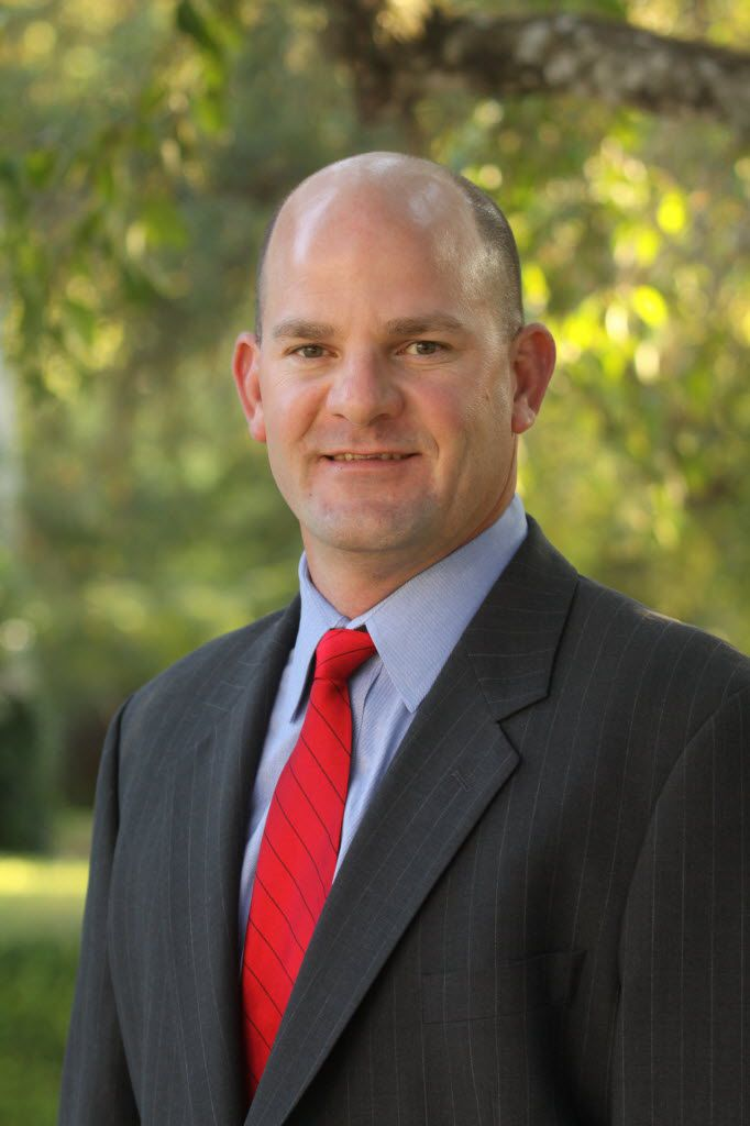 John Kuempel filled the Texas House seat left vacant by the death of his father in 2010.