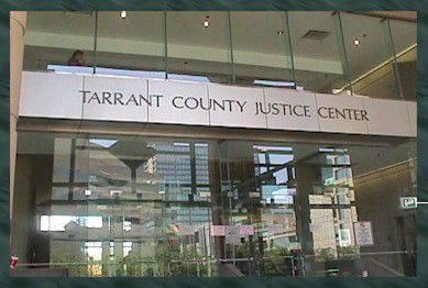A man is charged with the shooting death of his estranged wife at a stoplight by Southlake Town Square. Yet his bail is originally set fairly low. Turns out this is not unusual in domestic violence cases or even murder cases in Tarrant County, as The Watchdog learns.   (Tarrant County courtesy photo)