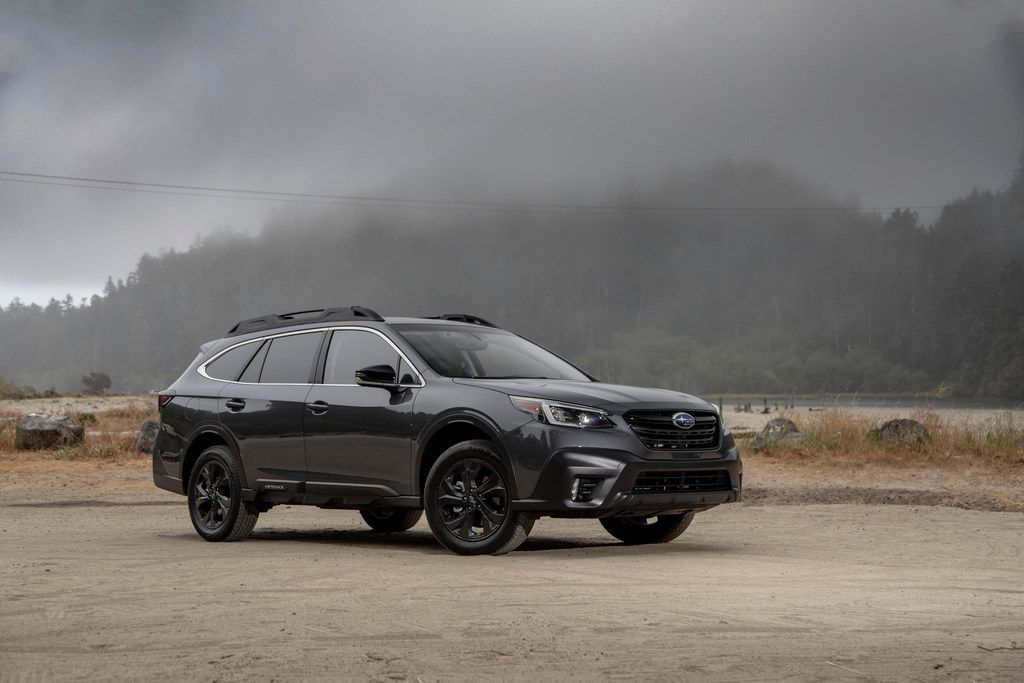 The Outback saved Subaru, as the car's success led the brand to refocus on selling all-wheel drive as a unique selling point in its cars.