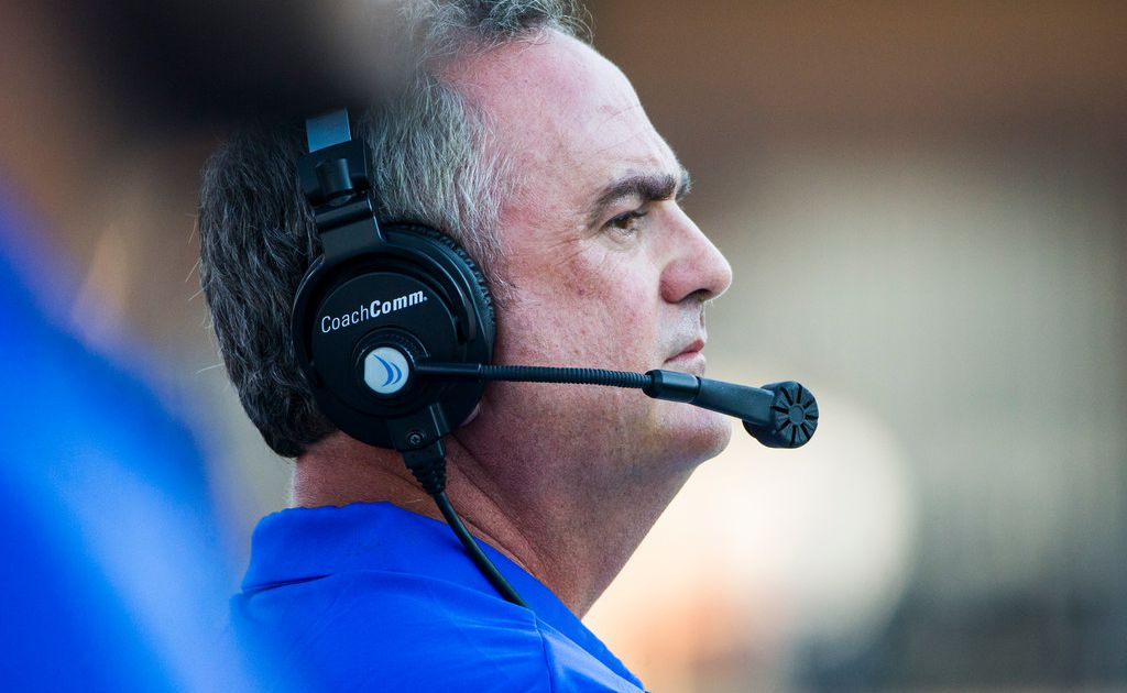 An important trend has started at SMU, but will Sonny Dykes and Co. bear the fruits of it this season?