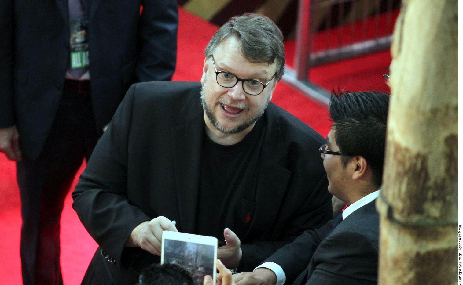 El director Guillermo del Toro, junto con Ang Lee, presentará la lista de nominados en 11 categorías; John Krasinski y Cheryl Boone Isaacs anunciarán otras./AGENCIA REFORMA