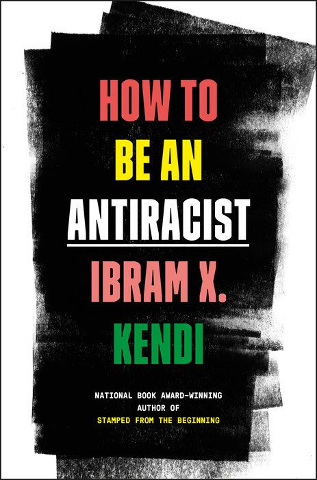 """How to Be an Antiracist"" functions as an accessible personal guide for rigorously reflecting on one's own biases."