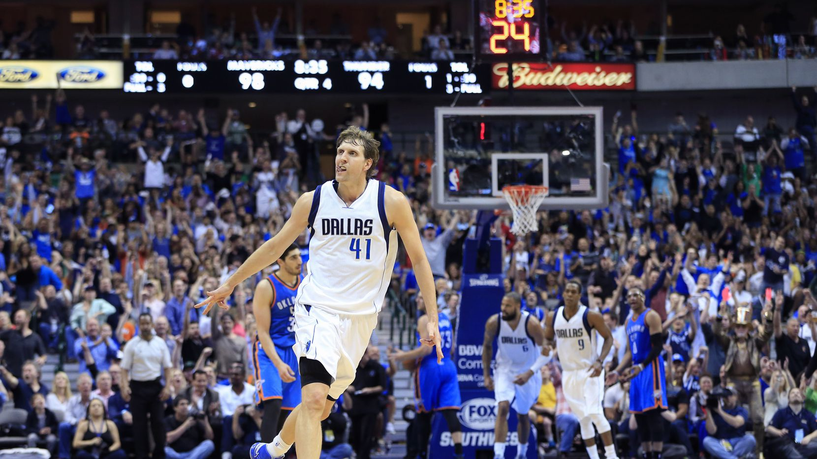 online store 5a4b1 37484 Here's what Mavericks' star Dirk Nowitzki does with all his ...