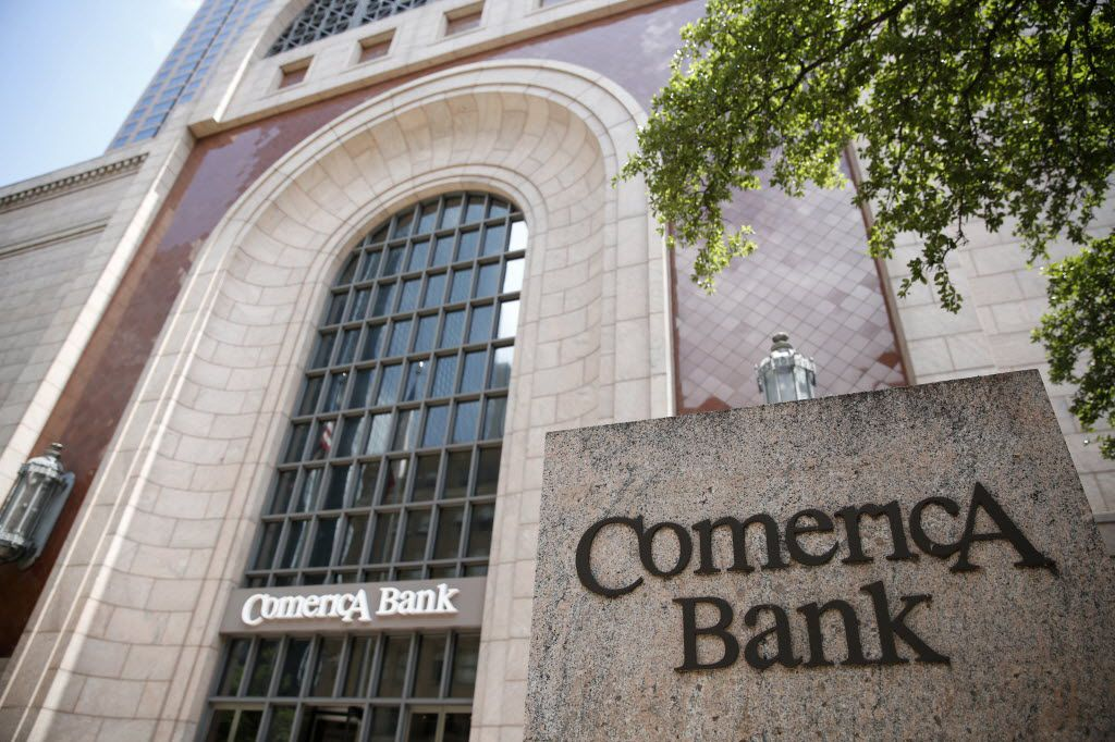Dallas-based Comerica Bank has named Curtis C. Farmer as its new chief executive.