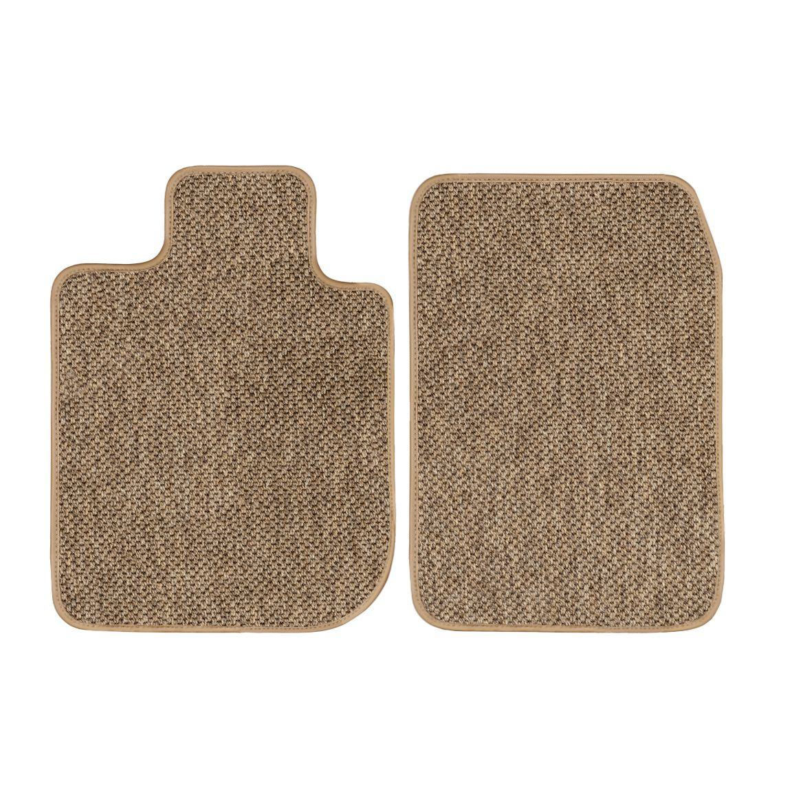 All Weather Textile Car Mats from GG Bailey are custom fit to your car