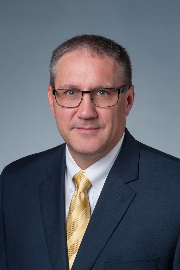 Lockheed Martin named Frank St. John executive vice president, missiles and fire control.