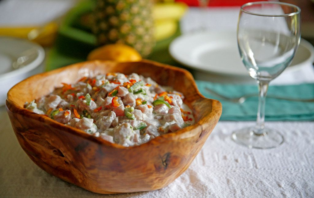 Recipes for a Filipino potluck feast full of flavor and fun