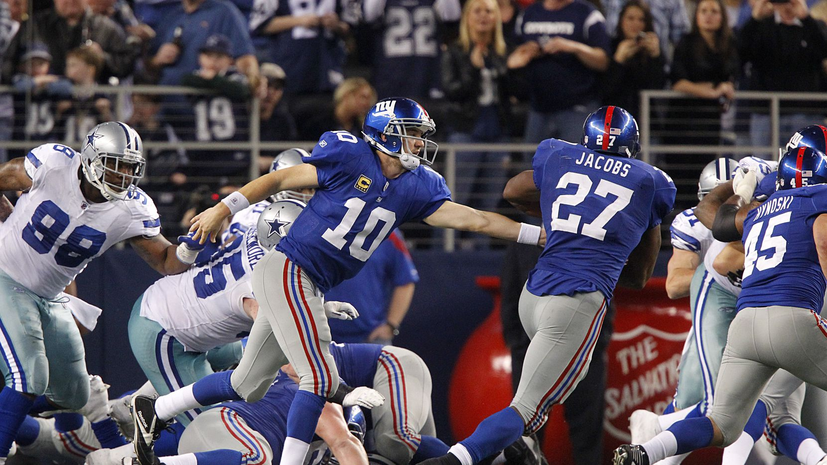 premium selection affc5 08f5e Cowlishaw: Why Giants are more likely Super Bowl contender ...