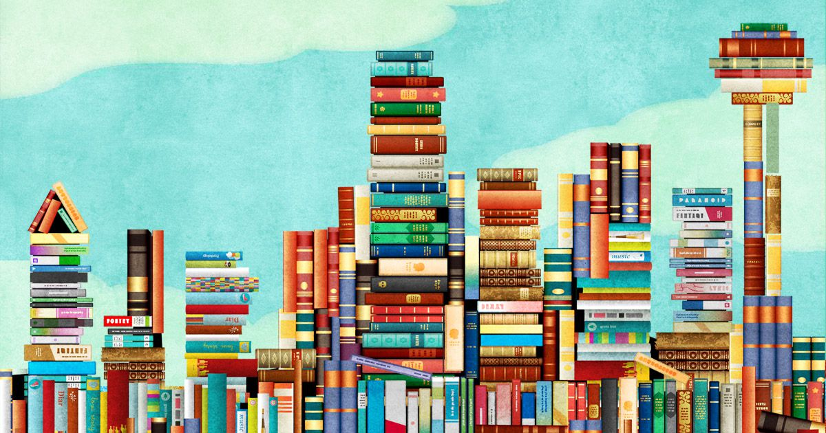 A panel discussion on The Literary City will be part of the Dallas Festival of Books & Ideas.