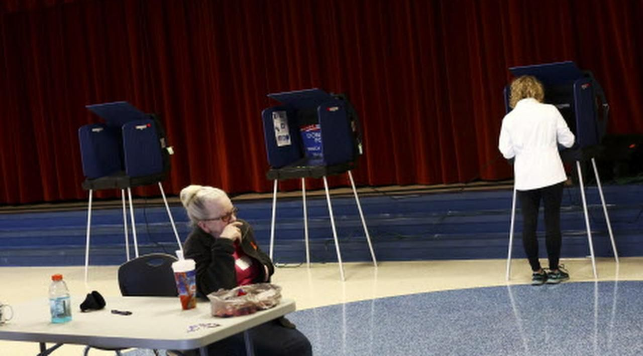 La decisión para definir cómo se establece los distritos electorales recibió un falló unánime de la Corte Suprema. (NYT/TRAVIS DOVE)