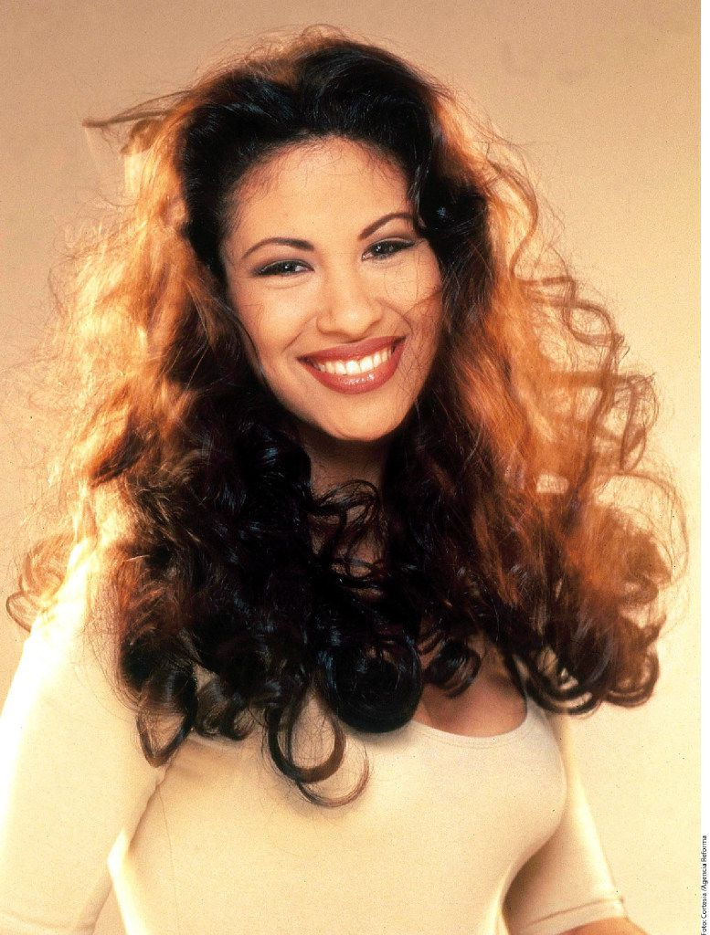 Selena Quintanilla-Perez was  23 when she died.