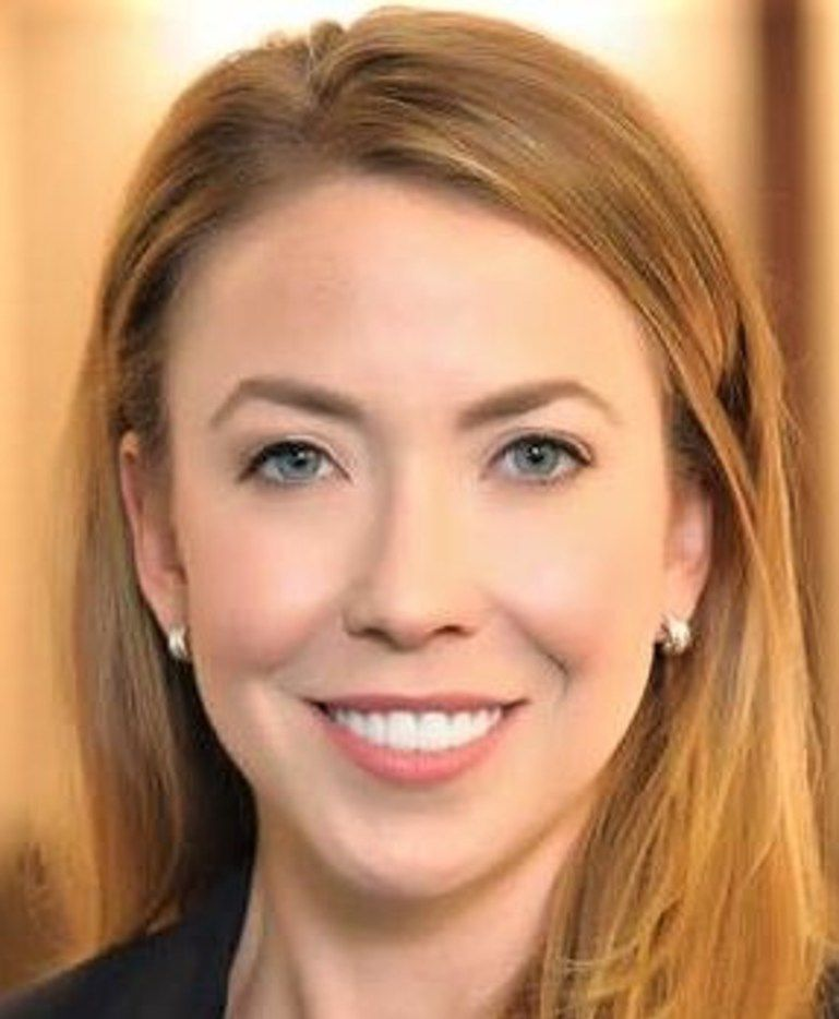 Genevieve Collins has declared her candidacy for the Republican primary in the 32nd Congressional District.