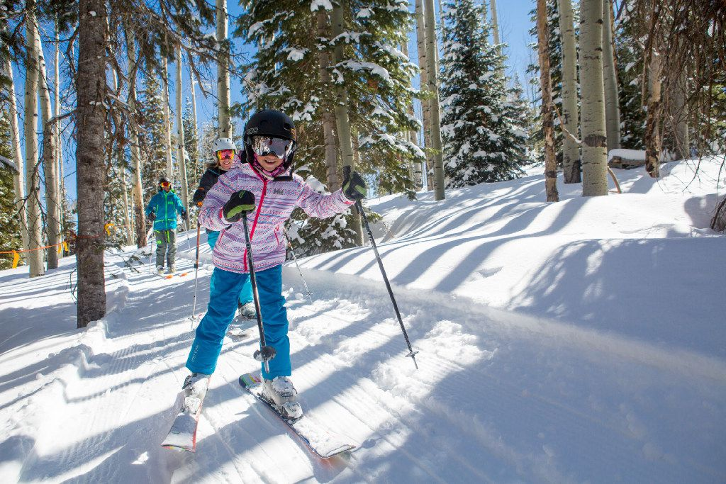 One Week, family vacation episode, part of Aspen Snowmass video series.