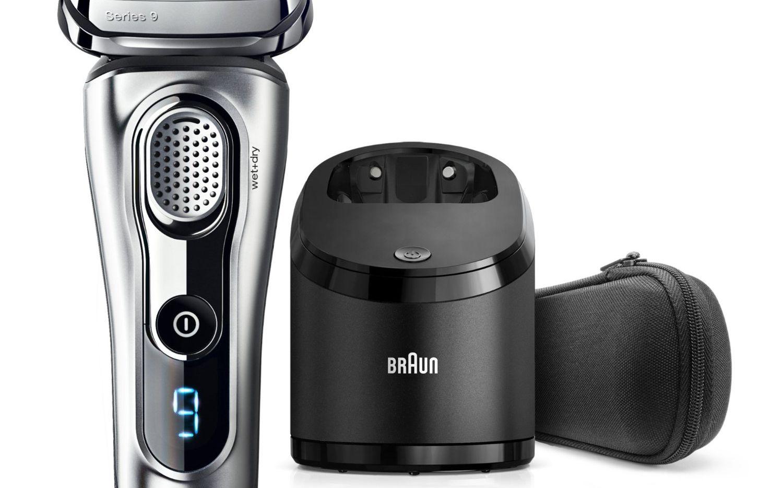 Braun Series 9 (9290cc) electric shaver