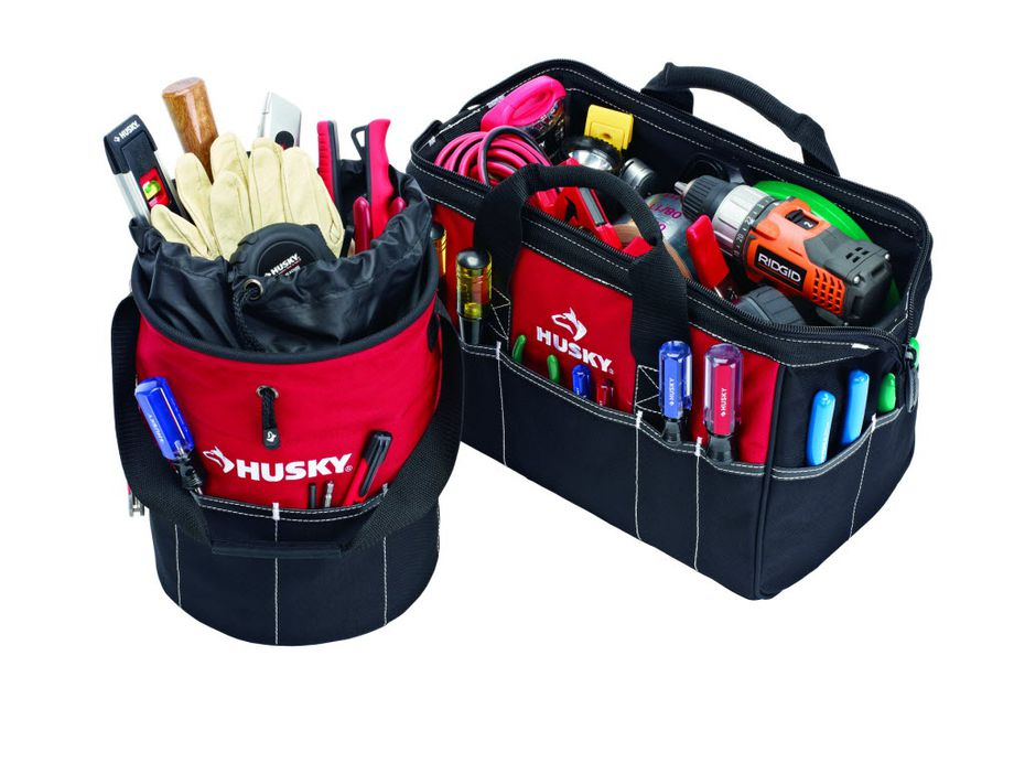 Tools get discounted during Black Friday promotions.