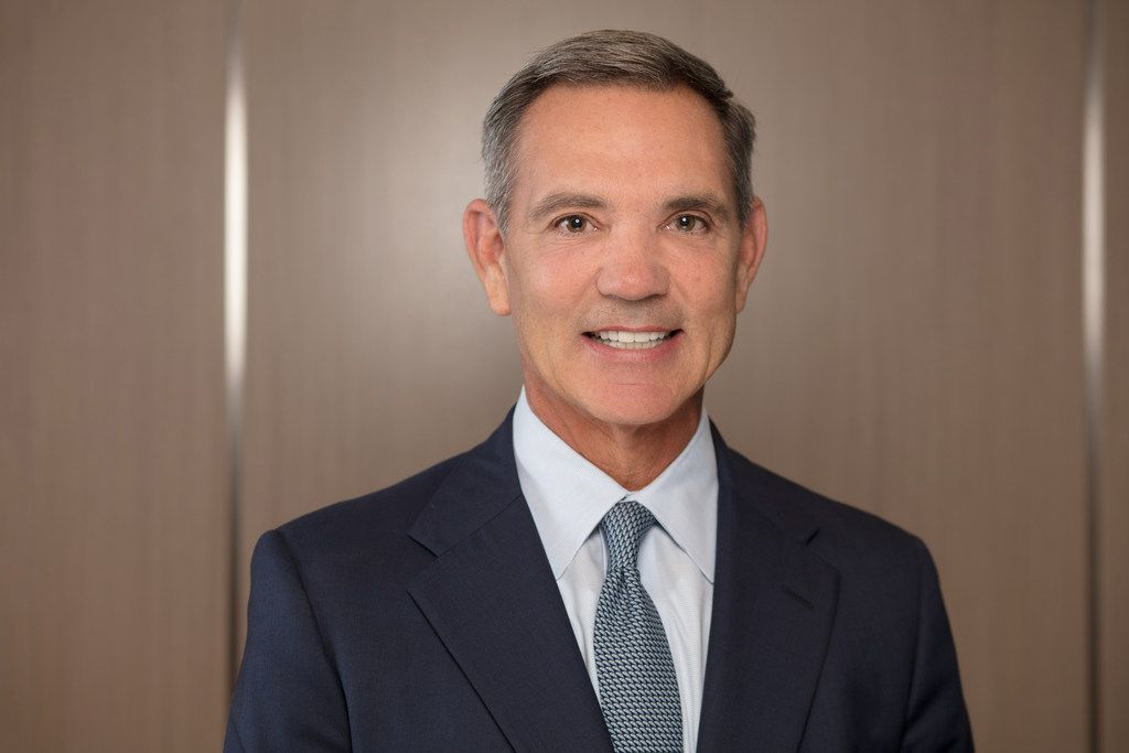 Barry E. Davis, who founded Enlink's predecessor company in 1996, will resume his role as chief executive after 19 months on the company's board.