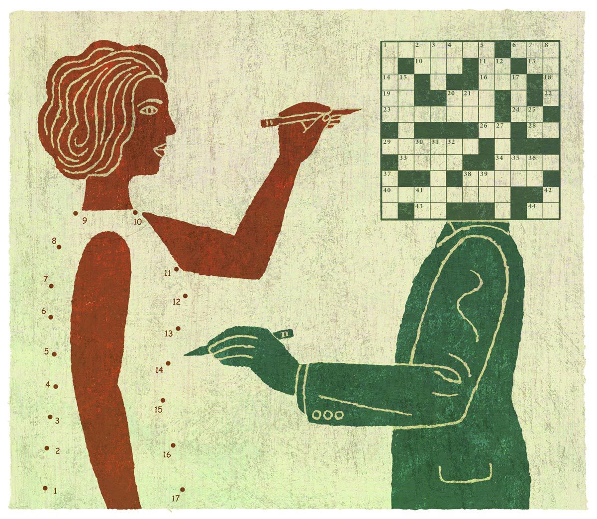 Finding the right therapist can feel like a puzzle, but the results of a careful search are worth it.