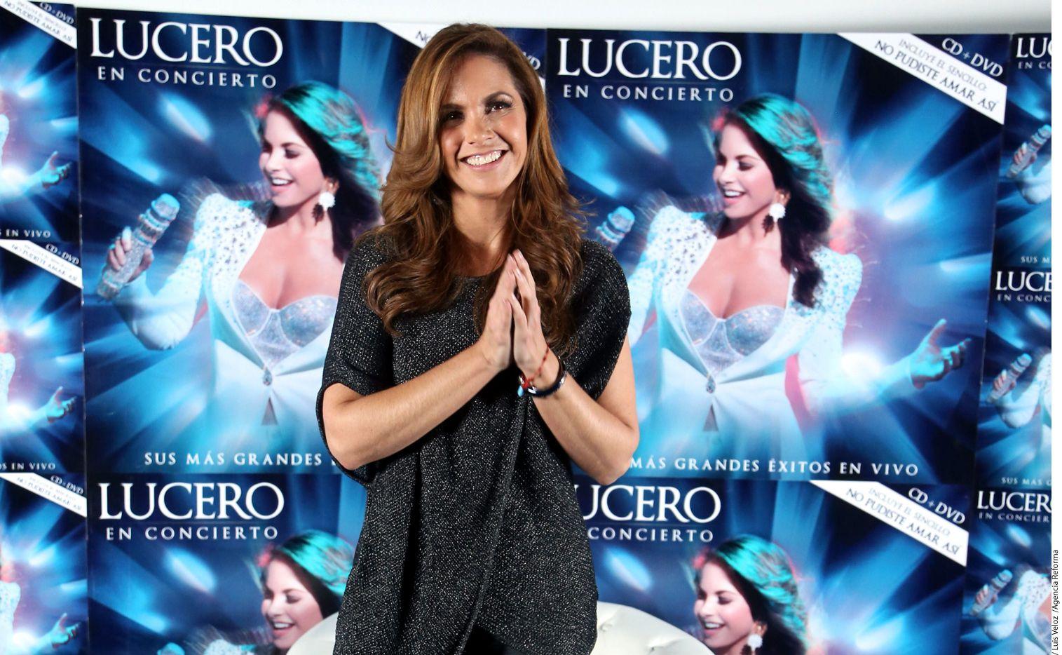 """Entre las canciones que grabó en portugues está """"Dueña De Tu Amor"""" que en portugués se llama """"Dona Desse Amor"""", tema de la telenovela Soy Tu Dueña, A Dona en Brasil./ AGENCIA REFORMA"""