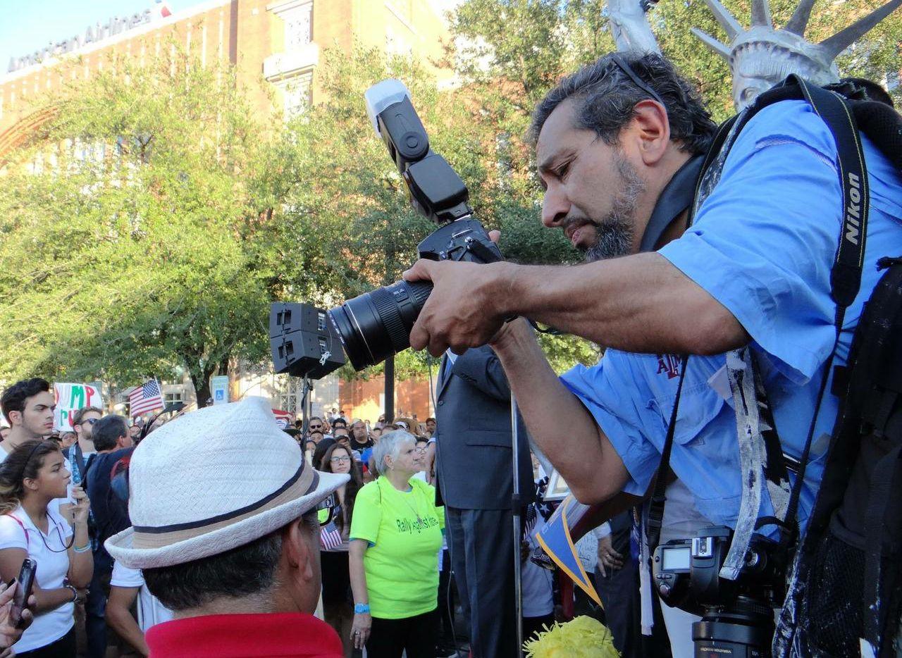 El periodista Jay Torres, de 57 años, fue asesinado en junio. (ARCHIVO/AL DÍA)