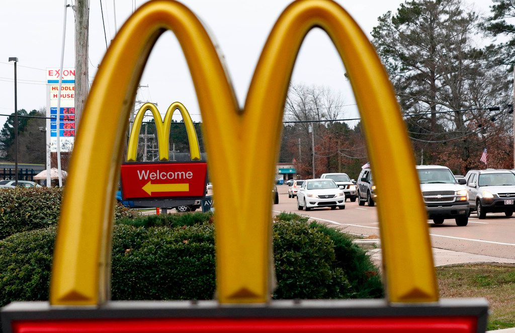Seven national fast-food chains, including McDonald's, have agreed to end policies that block workers from changing branches to improve their pay or job prospects. McDonald's had agreed to end the practice last year.