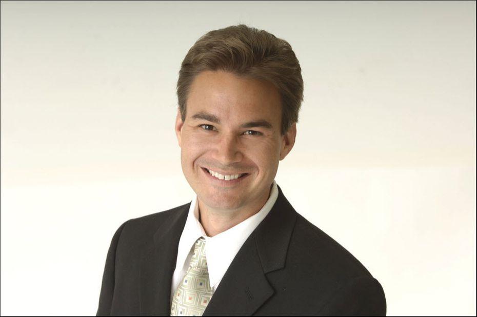 Travel Troubleshooter columnist Christopher Elliott.