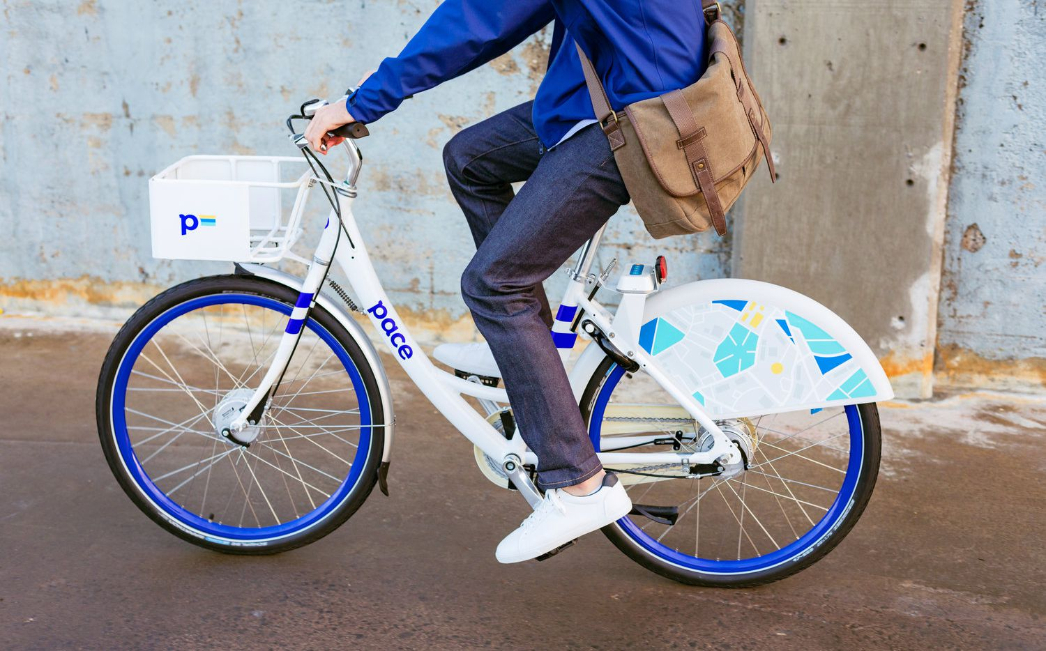 Zagster is getting into the dockless bike-sharing market. But with a twist.