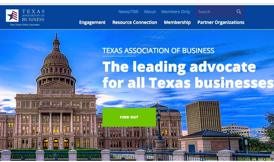 Texas Association of Business.