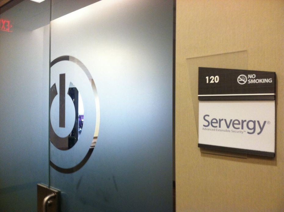 The technology firm Servergy, for which Texas Attorney General Ken Paxton allegedly promoted stock, relocated to McKinney in 2011.
