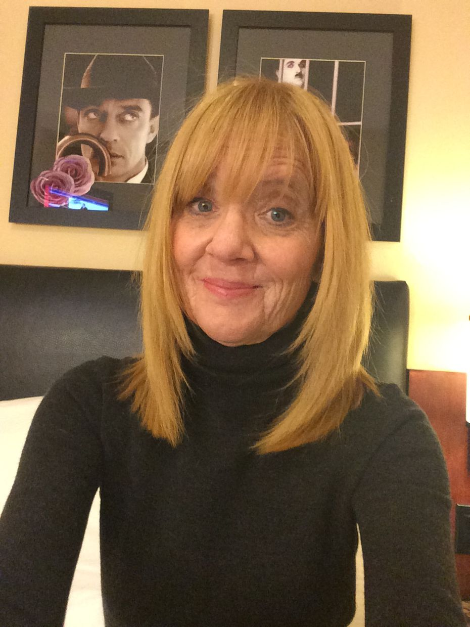 Victoria Balfour has written for newspapers and magazines. The New York-based journalist came to Dallas and Fort Worth in March 2019 for a JFK/Oswald tour on her own.