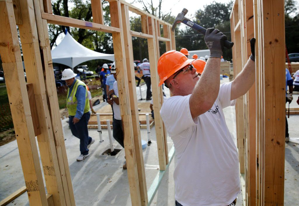 Dallas needs a comprehensive housing strategy to attack poverty.