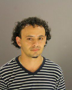 Mario Sabillón-Mejía (Policía de Dallas/CORTESÍA)