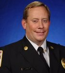 Allen's new Fire Chief Jon Boyd (courtesy of city website)