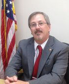 Wes Ritchey will take over as chair of the Texas Juvenile Justice Department. Ritchey, a judge in Dallam County, has served on the board since January 2017.