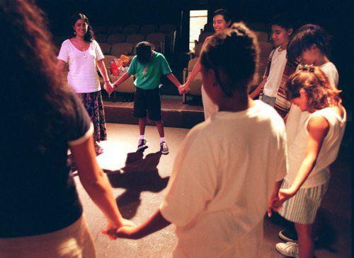 Drama Kids también ofrecerá el mismo programa para niños en Denton.