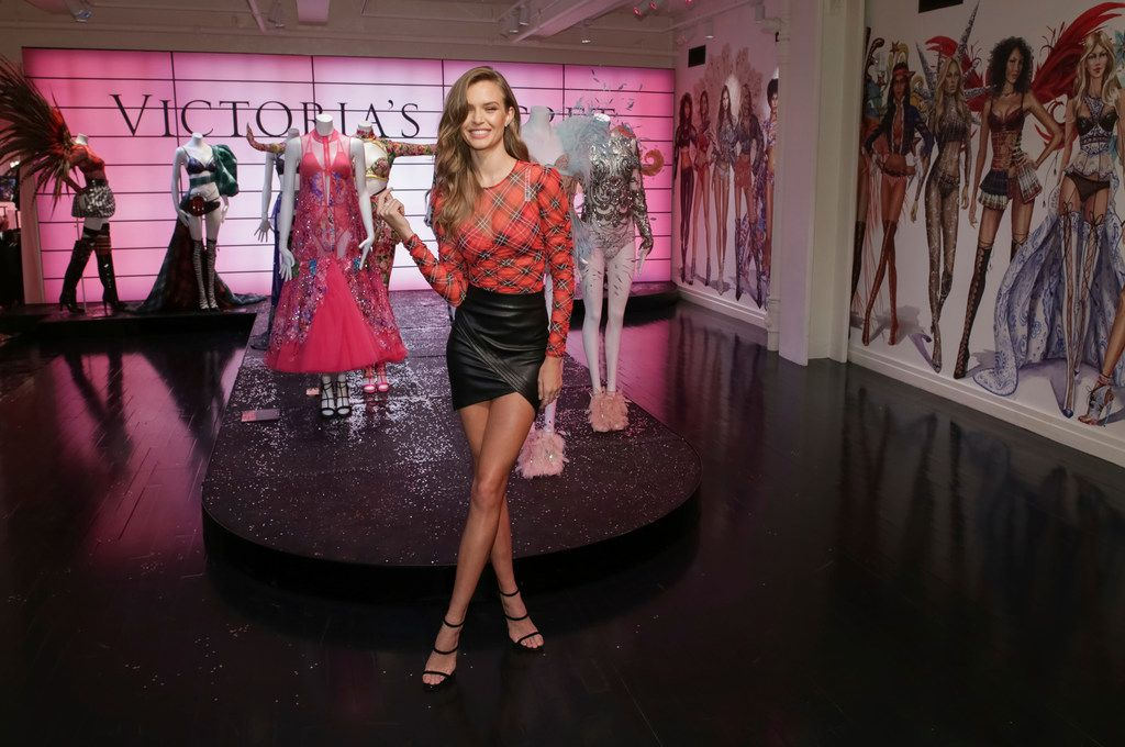 Victoria's Secret usually hosts its semi-annual sale in June.