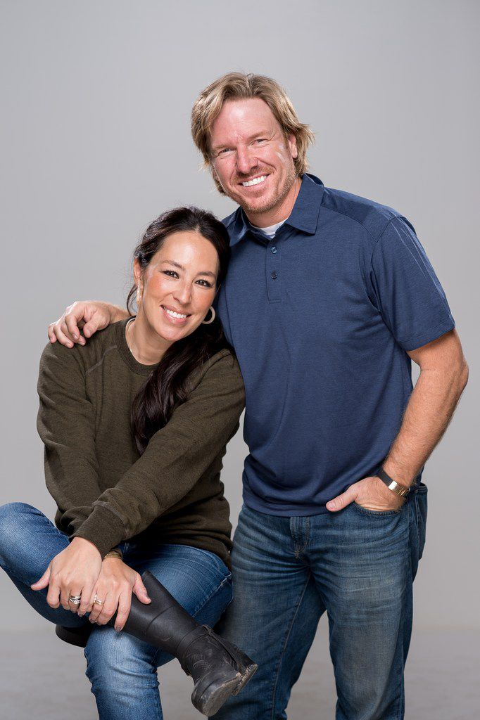 Chip and Joanna Gaines are chief creative officers and HGTV president Allison Page will be president of the new joint venture between Discovery Inc. and Waco-based Magnolia. The television network will launch next summer.